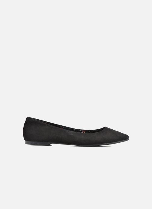 Ballerinas I Love Shoes BLOWN schwarz ansicht von hinten