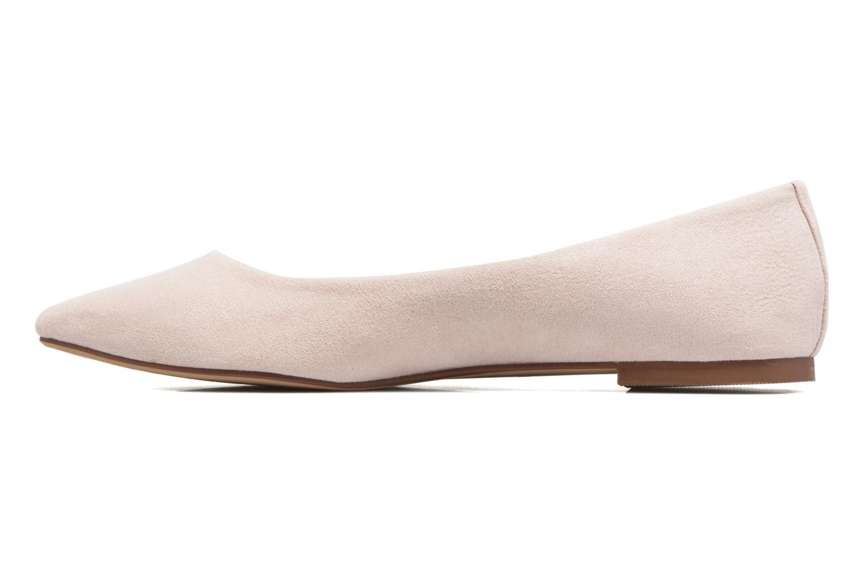 Ballerina's I Love Shoes BLOWN Roze voorkant