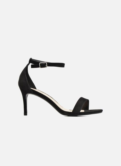 Sandals I Love Shoes MCGARCIA Black back view