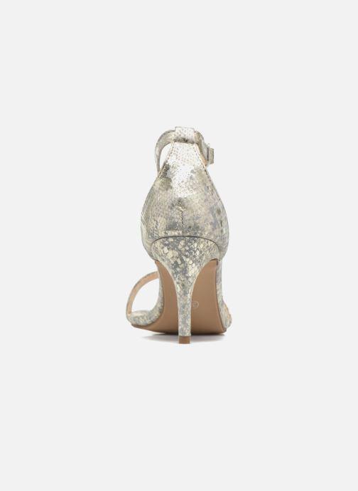 Sandales et nu-pieds I Love Shoes MCGARCIA Beige vue droite