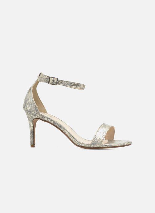 Sandales et nu-pieds I Love Shoes MCGARCIA Beige vue derrière
