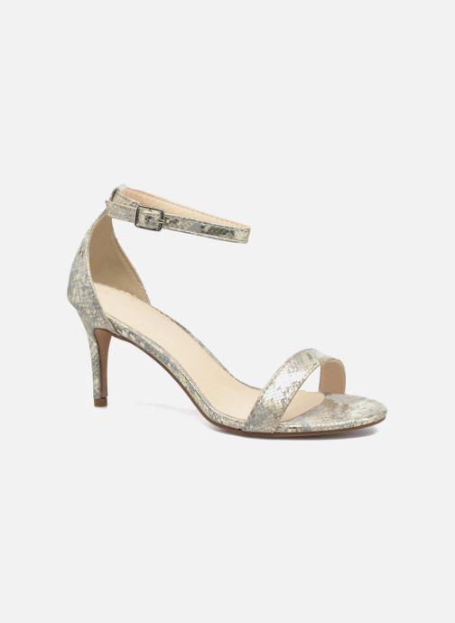 Sandales et nu-pieds I Love Shoes MCGARCIA Beige vue détail/paire