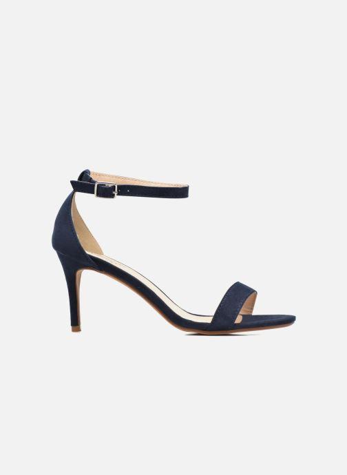 Sandales et nu-pieds I Love Shoes MCGARCIA Bleu vue derrière