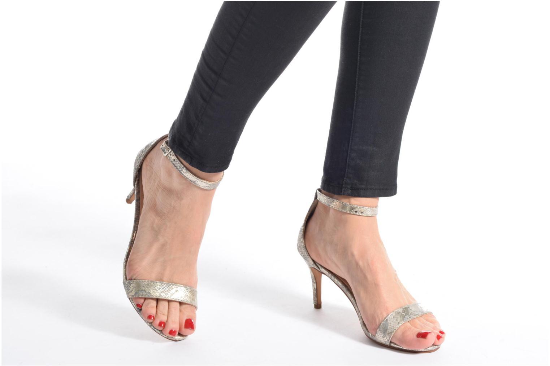 Sandaler I Love Shoes MCGARCIA Sort se forneden