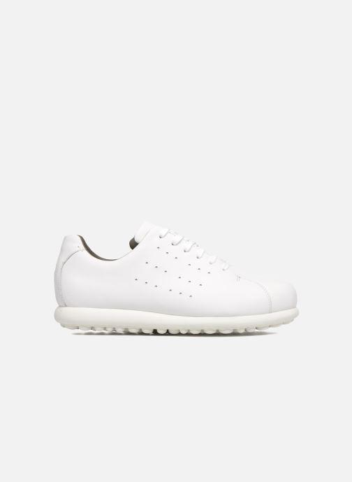 Sneakers Camper Nouvelles Pelotas Wit achterkant