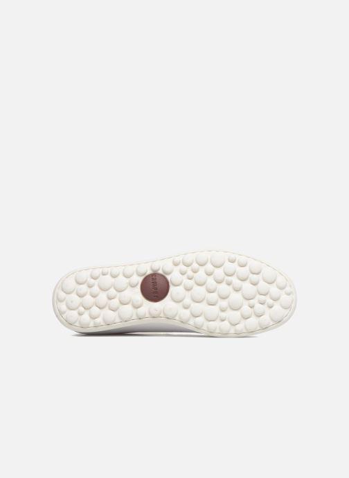 Sneakers Camper Nouvelles Pelotas Wit boven