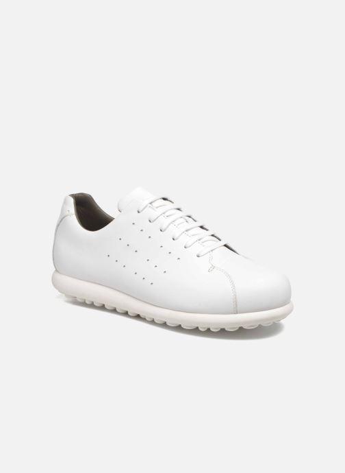 Sneakers Camper Nouvelles Pelotas Wit detail