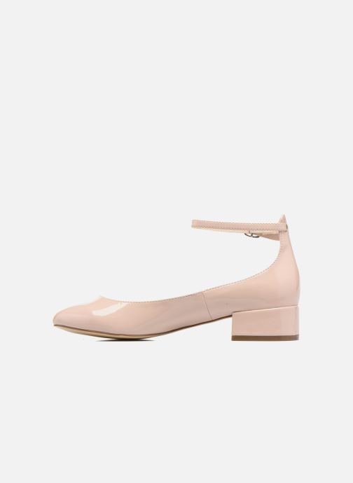 Ballerines I Love Shoes BLIJ Beige vue face