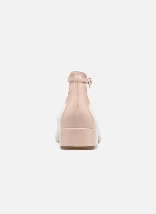 Ballerines I Love Shoes BLIJ Beige vue droite