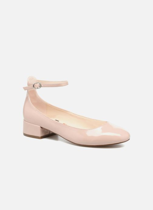 Ballerines I Love Shoes BLIJ Beige vue détail/paire