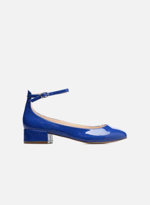 Ballerines I Love Shoes BLIJ Bleu vue derrière