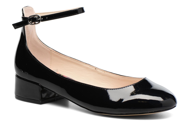 Ballerines I Love Shoes BLIJ Noir vue détail/paire