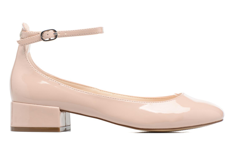Ballerines I Love Shoes BLIJ Beige vue derrière