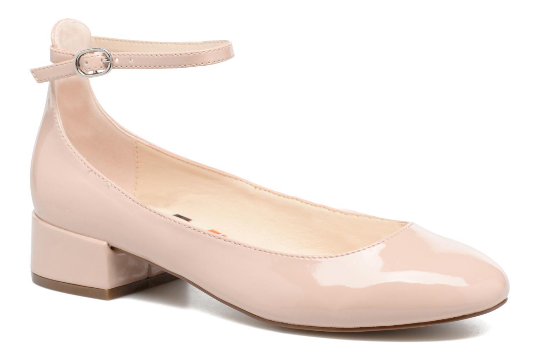 Ballerines I Love Shoes BLIJ Beige vue détail/paire