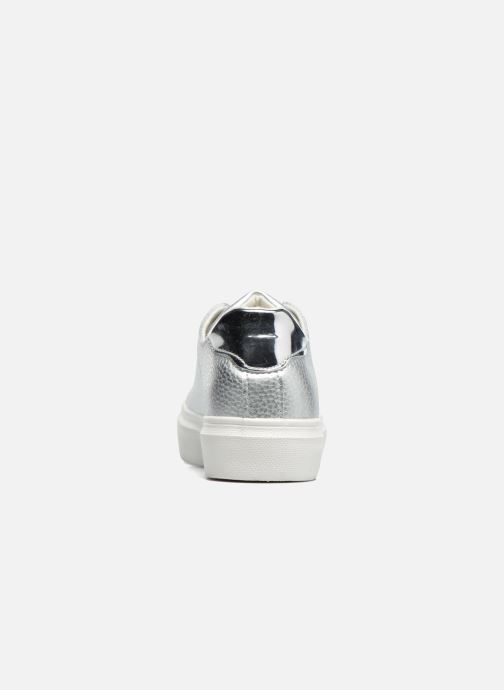 Silver I Love Baskets Shoes Blide OZnwk0NX8P