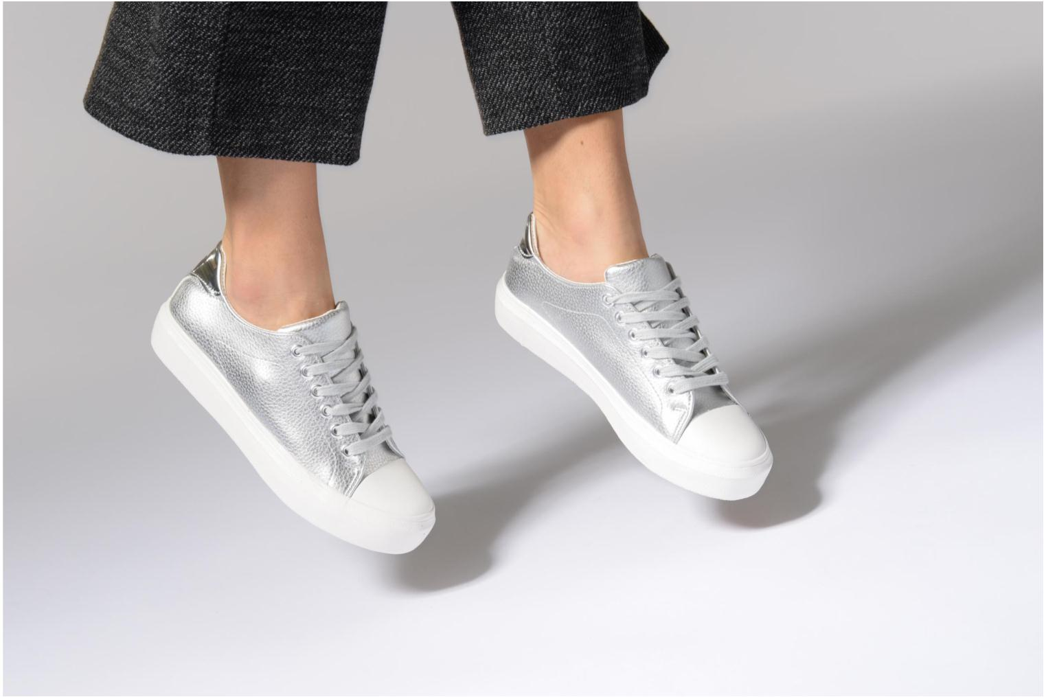 Sneakers I Love Shoes BLIDE Wit onder