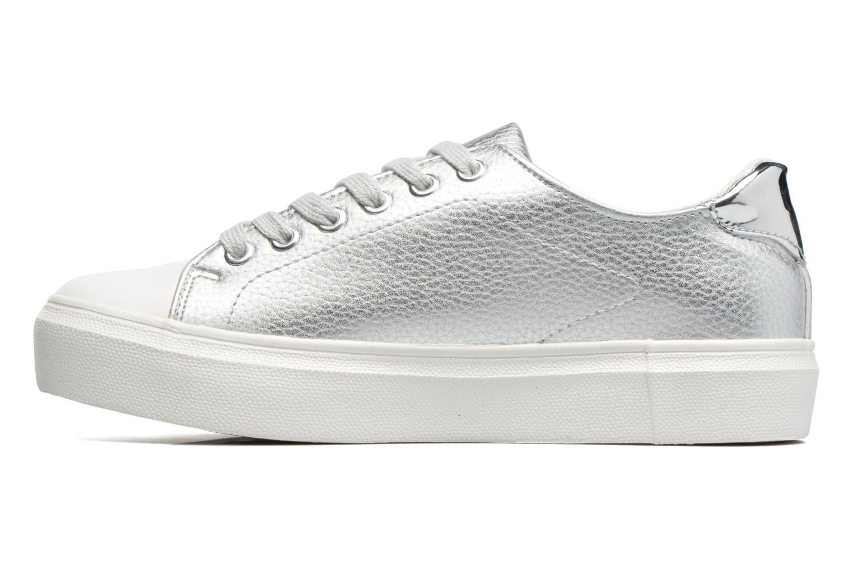 Sneakers I Love Shoes BLIDE Zilver voorkant