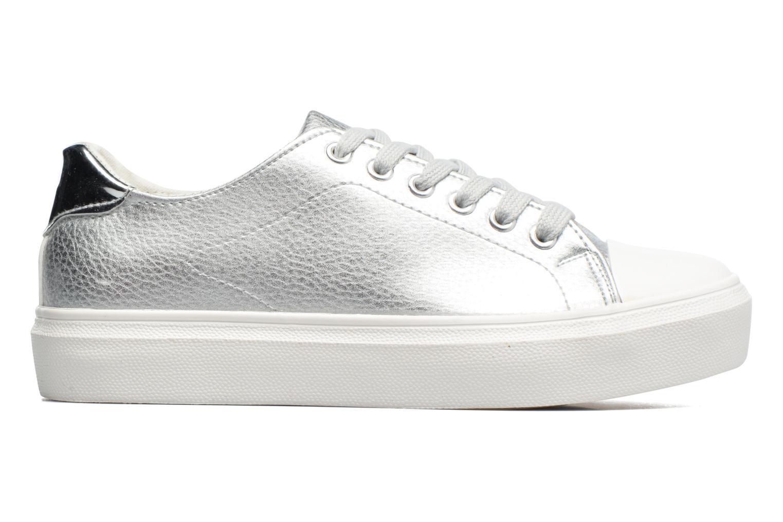 Sneakers I Love Shoes BLIDE Zilver achterkant