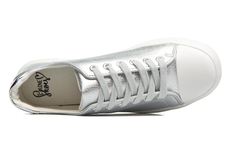 Sneakers I Love Shoes BLIDE Zilver links
