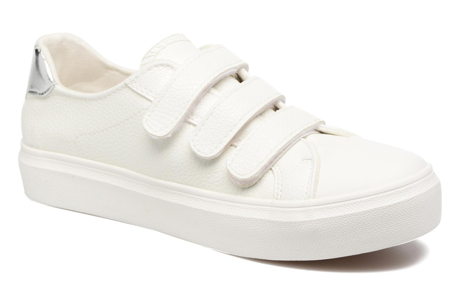 Deportivas I Love Shoes BLOIVE Blanco vista de detalle / par