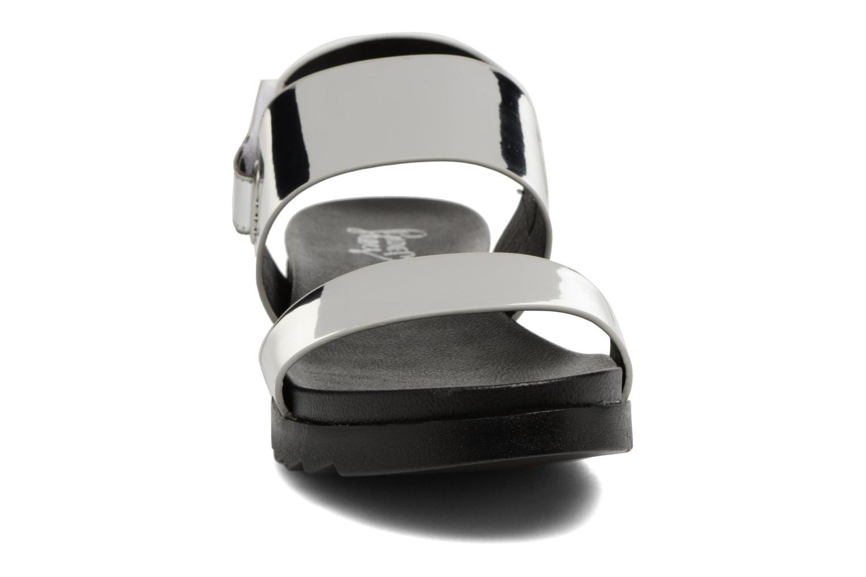Sandaler I Love Shoes BLEEVA Silver bild av skorna på