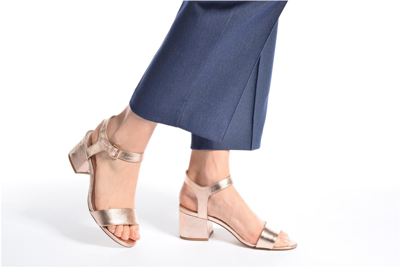 Sandalen I Love Shoes BLEUR Goud en brons onder