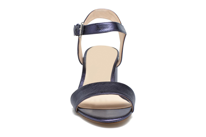 Sandals I Love Shoes BLEUR Blue model view