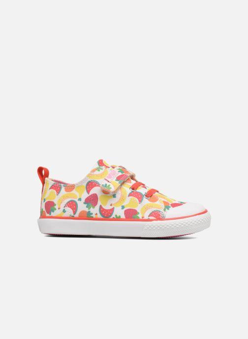 Sneakers Agatha Ruiz de la Prada Lonas Baby Agatha 2 Multicolor achterkant