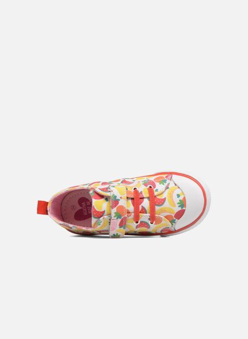 Sneakers Agatha Ruiz de la Prada Lonas Baby Agatha 2 Multicolor links