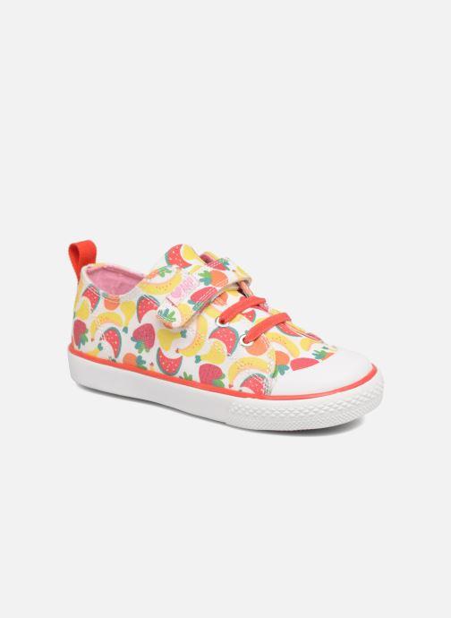 Sneakers Agatha Ruiz de la Prada Lonas Baby Agatha 2 Multicolor detail