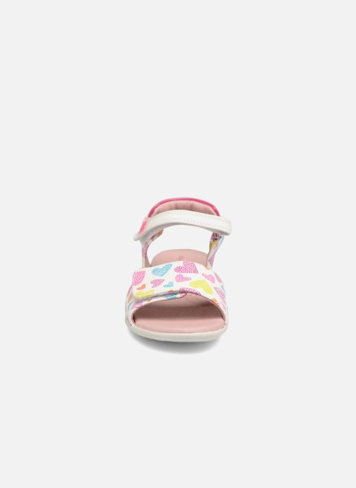 Sandals Agatha Ruiz de la Prada Clever 3 Multicolor model view