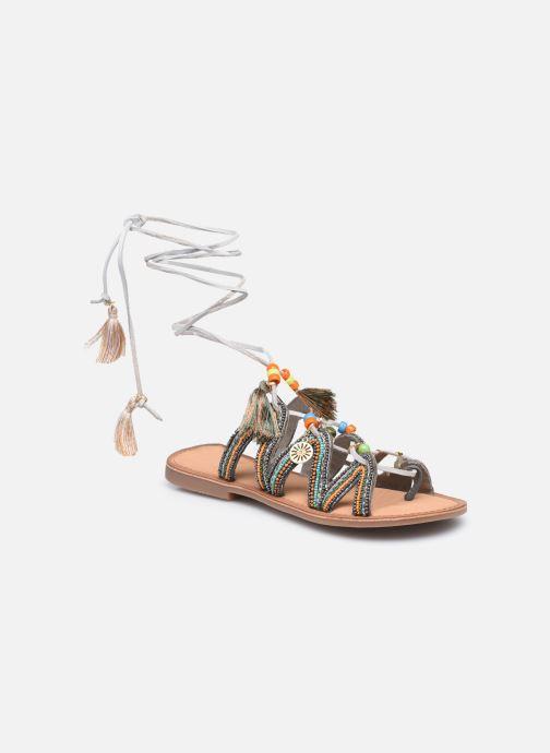 Sandali e scarpe aperte Gioseppo Satanta Grigio vedi dettaglio/paio
