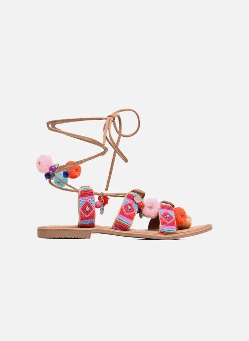 Omahas Nu Gioseppo Naranja New Sandales pieds Et N0nmOv8w