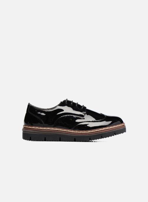 Chaussures à lacets I Love Shoes thalweg Noir vue derrière