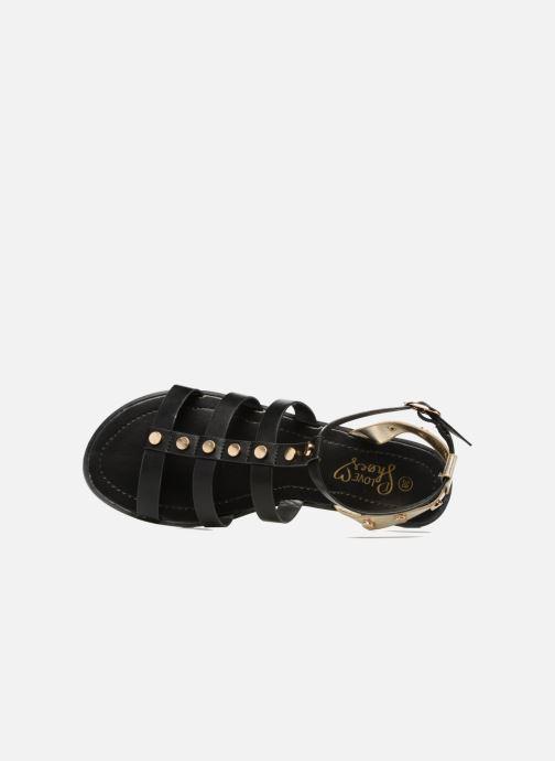 Love Chez TheahightnegroSandalias I Sarenza282527 Shoes Ibgf6ymY7v