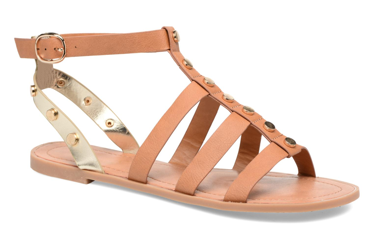 Sandalen I Love Shoes THEAHIGHT Bruin detail