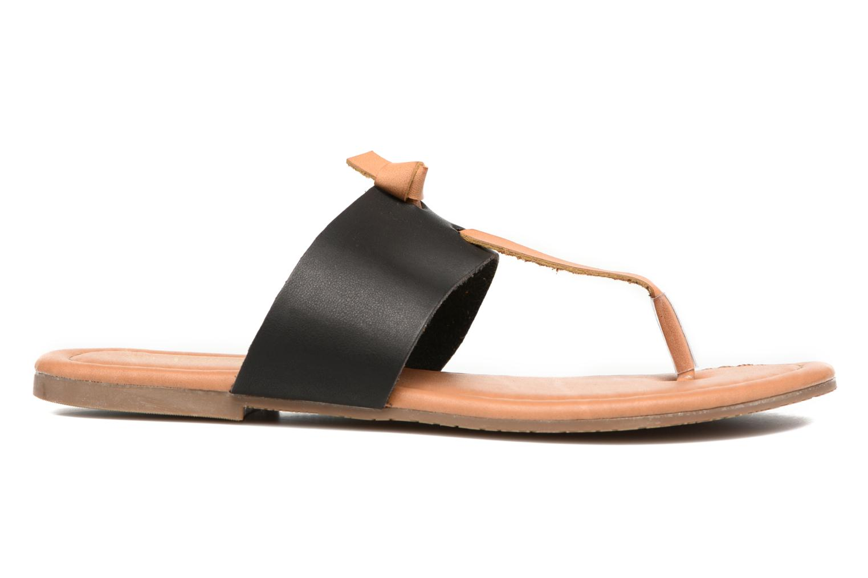 Sandals I Love Shoes THIVUS Black back view