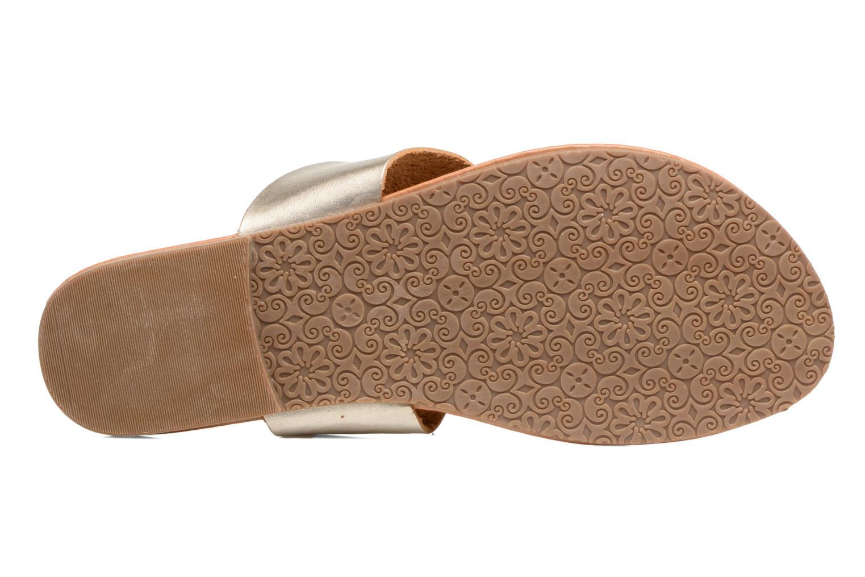 Sandalen I Love Shoes THIVUS Goud en brons boven