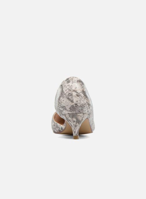 Escarpins I Love Shoes THETA Gris vue droite