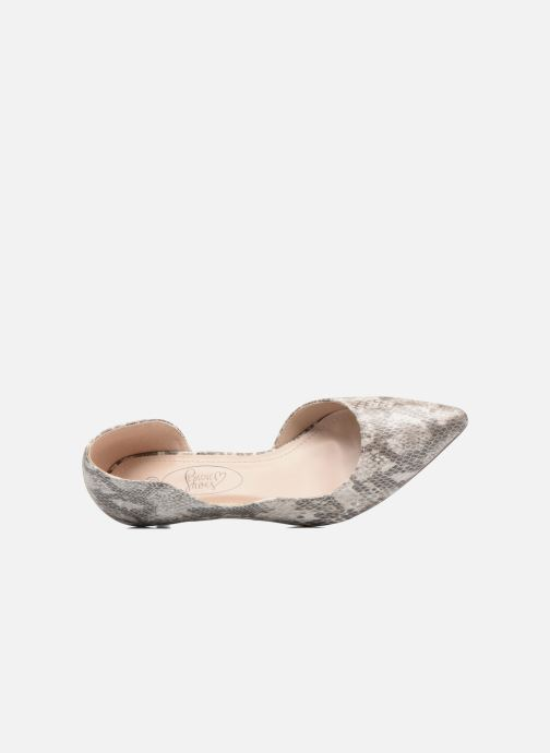 Escarpins I Love Shoes THETA Gris vue gauche