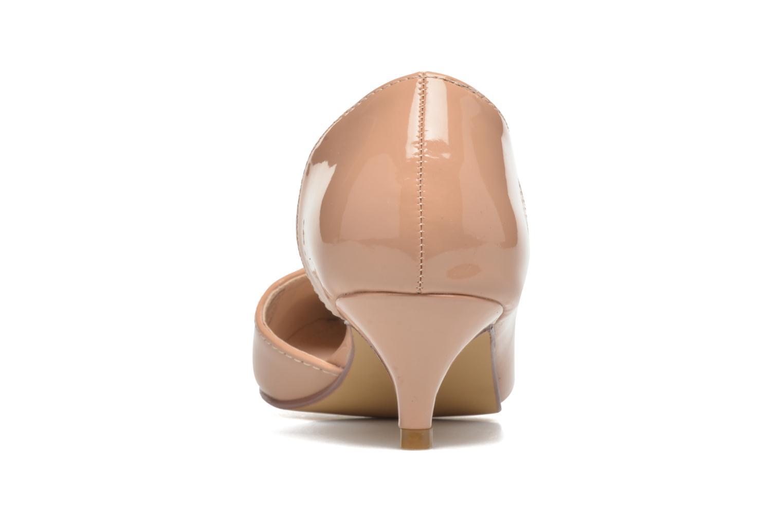 Escarpins I Love Shoes THETA Rose vue droite