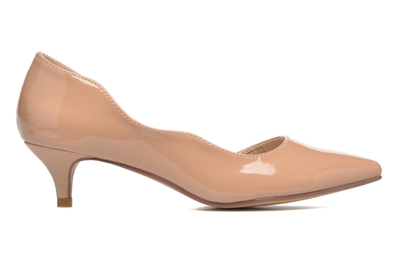 Escarpins I Love Shoes THETA Rose vue derrière