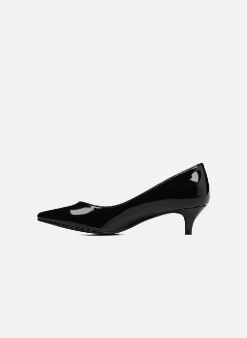 High heels I Love Shoes THORA Black front view