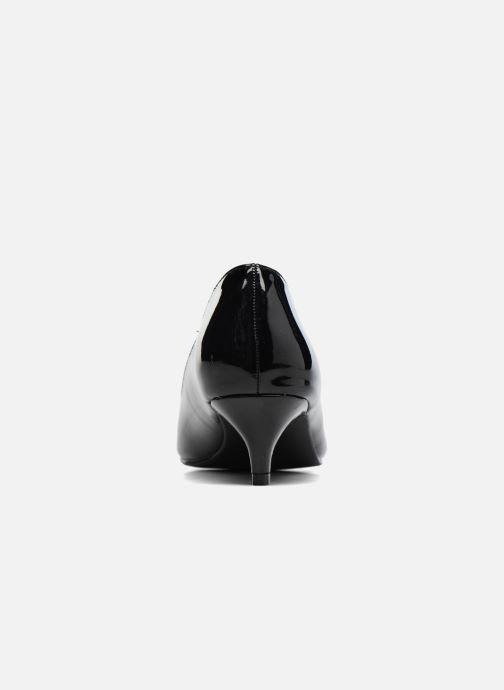 Pumps I Love Shoes THORA schwarz ansicht von rechts