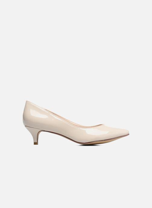 Escarpins I Love Shoes THORA Beige vue derrière