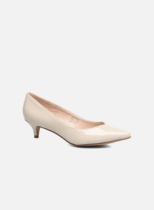 Escarpins I Love Shoes THORA Beige vue détail/paire
