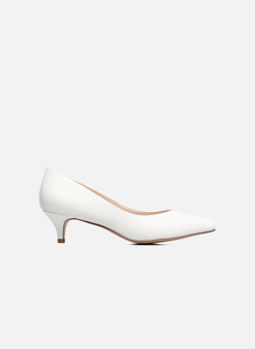 High heels I Love Shoes THORA White back view