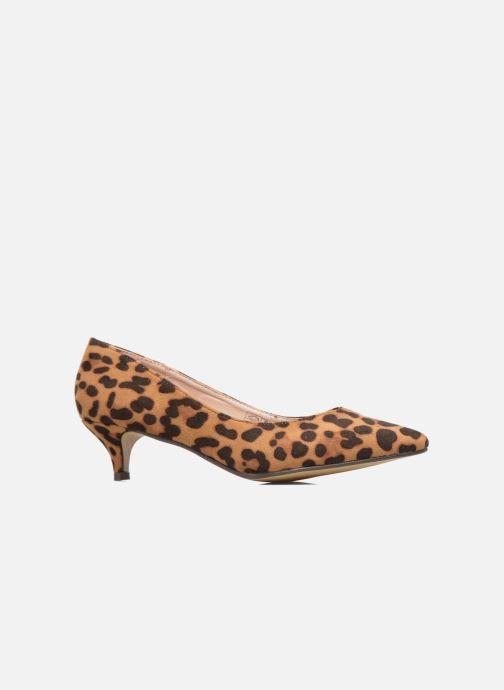 Escarpins I Love Shoes THORA Marron vue derrière