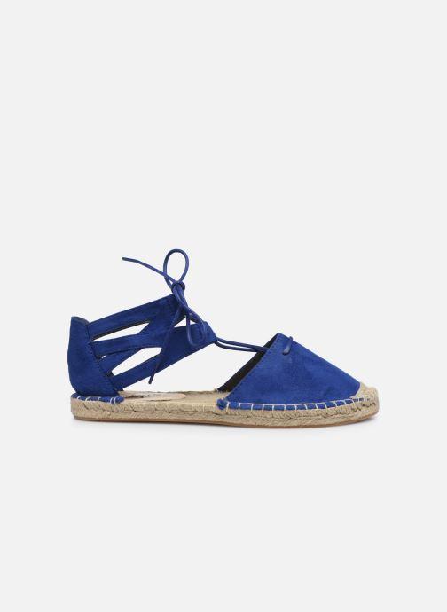 Espadrilles I Love Shoes THYADE Bleu vue derrière