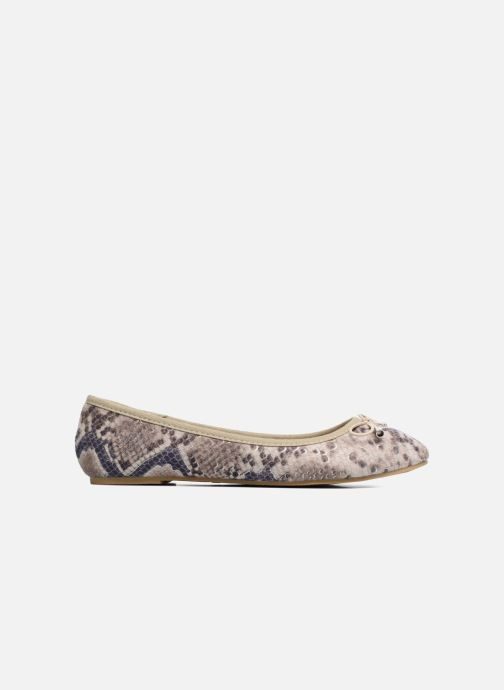 Ballerina's I Love Shoes THENSELY Beige achterkant